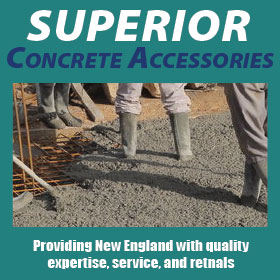 Concrete Accessories