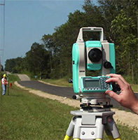 superior instrument total station