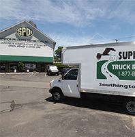 superior rental truck