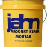 Jahn_Masonry_Repair_Mortar