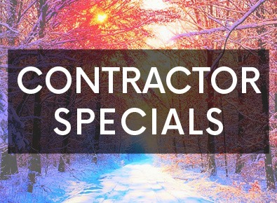 Monthly Contractors EQS Specials