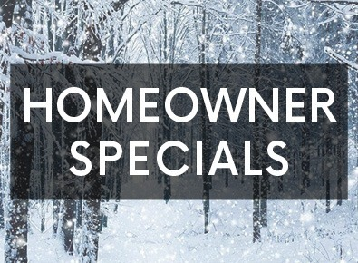 Monthy EQS Homeowners Specials