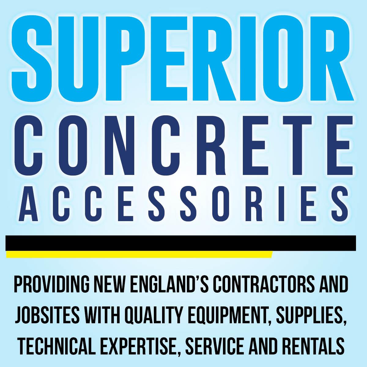 Concrete Accessories