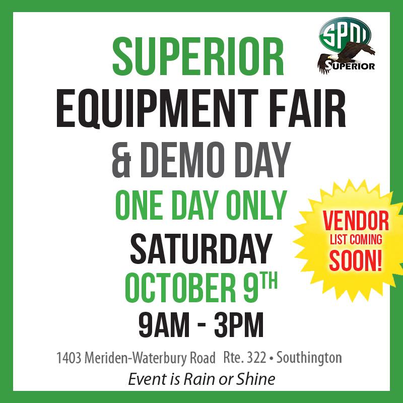 Superior's Demo Day